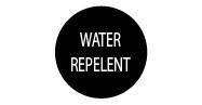 WATER REPELENT